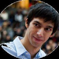 Christophe Carlei avatar.