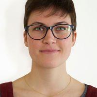 Mathilde Paillat avatar.
