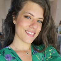 Delphine Moyard avatar.