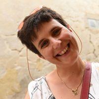 Caroline Kizilyaprak  avatar.