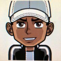 Jamie avatar.