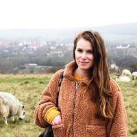 Jeanne Hofer avatar.