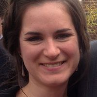Marie Metivier avatar.