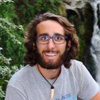 Yanick Derighetti avatar.