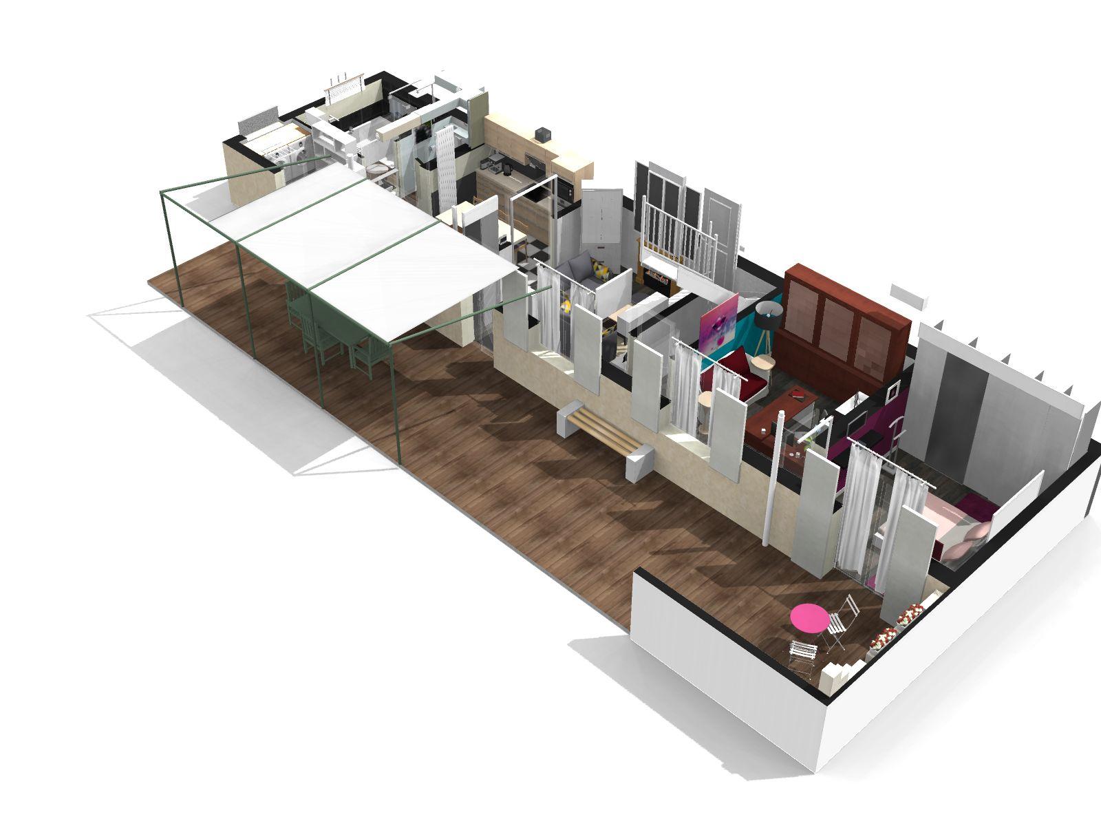 Maison De Reve Plan ma maison de rêve - homebyme