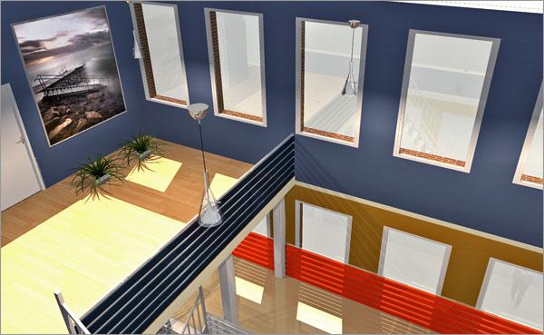How to create a loft or mezzanine | HomeByMe