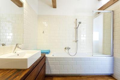 bien aménager une salle de bain | homebyme - Faux Plafond Pour Salle De Bain