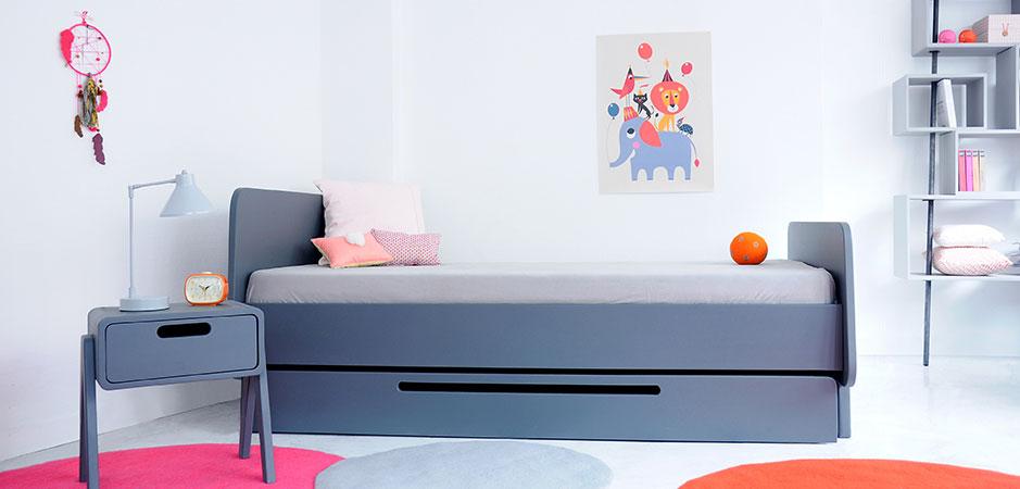 Quelle Decoration Pour Une Chambre D Enfant Homebyme