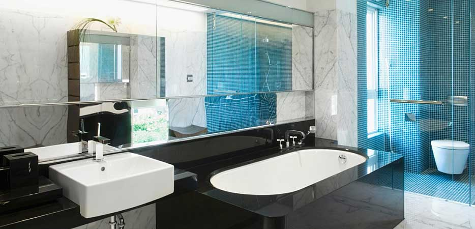 Beau 5 Tips To Design Your Perfect Bathroom!