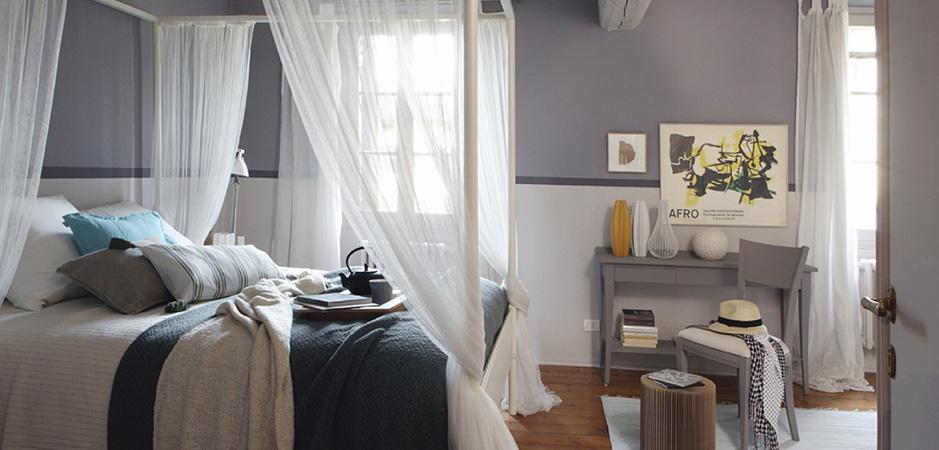 Faire Le Bon Choix De Couleurs Pour Une Chambre Zen Et Accueillante
