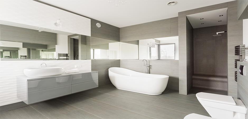 Install an italian shower homebyme - Klein badkamer model ...