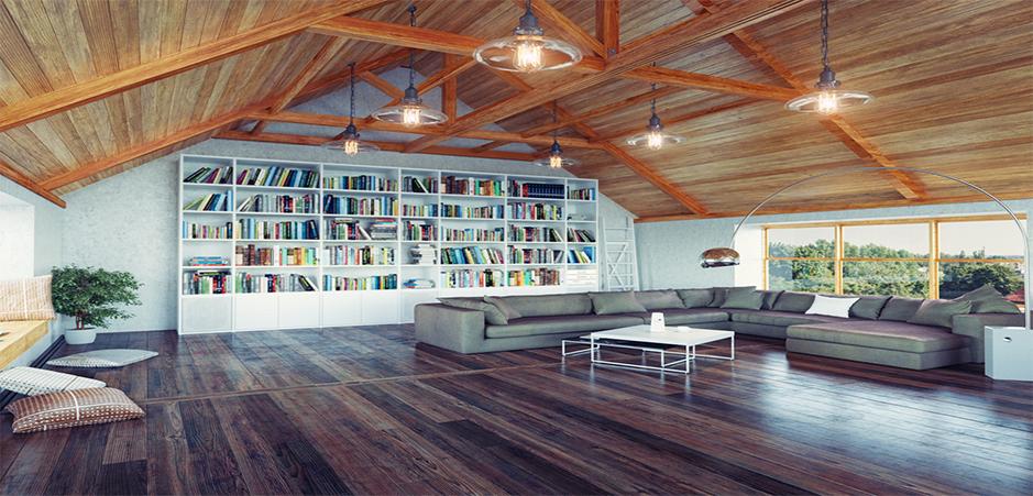 10 consejos para una organizaci n eficiente homebyme. Black Bedroom Furniture Sets. Home Design Ideas