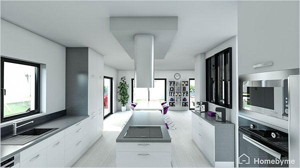 et le projet du mois de mai est homebyme. Black Bedroom Furniture Sets. Home Design Ideas