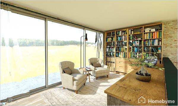 top 5 finalistes pour le projet mai homebyme du mois homebyme. Black Bedroom Furniture Sets. Home Design Ideas