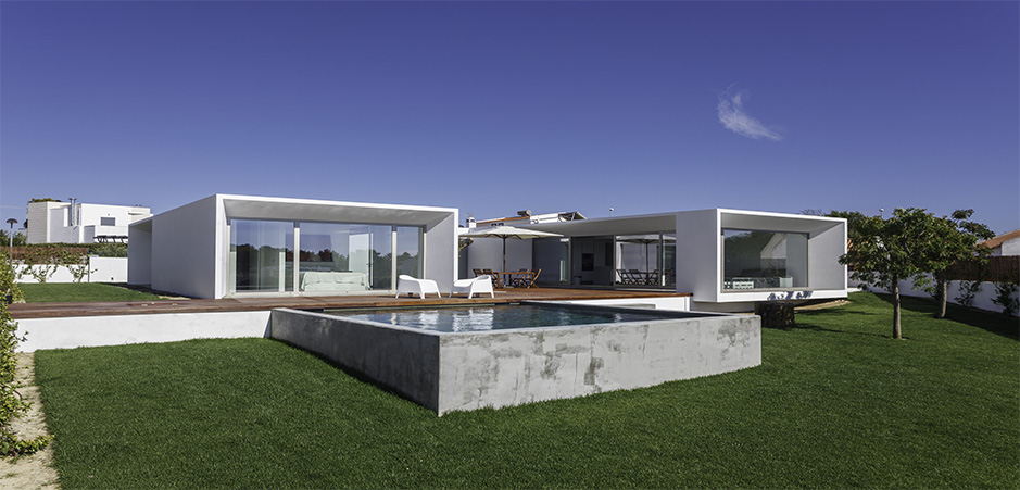 La piscina sobre tierra opci n perfecta para for Piscine 3x3