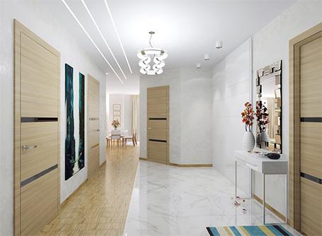 quelle couleur choisir pour les portes homebyme. Black Bedroom Furniture Sets. Home Design Ideas