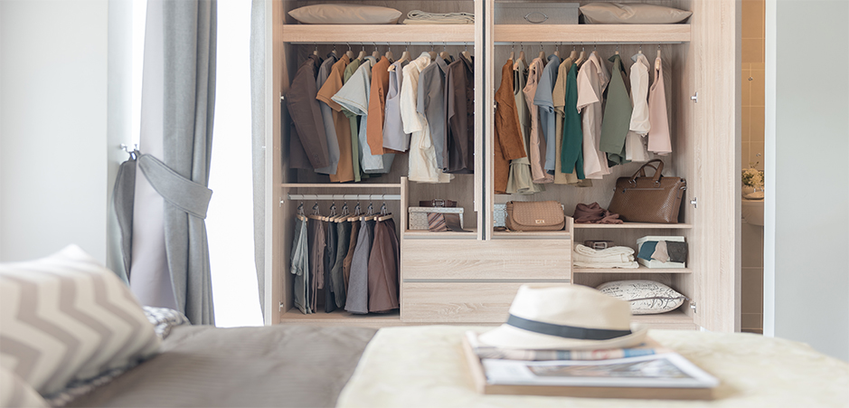 Whatever You Envisage, You First Need To Quantify Your Needs And Estimate  The Costs For Designing The Most Appropriate Walk In Wardrobe Storage Space.