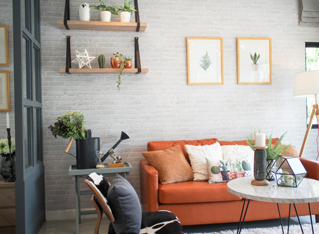 Decorating your first apartment? Do it like a grown-up | HomeByMe
