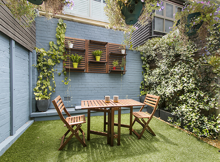Garden Decor Trends For Summer 2018 Homebyme