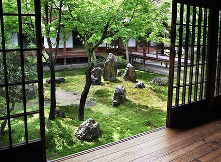 Composer un jardin zen à la japonaise | HomeByMe