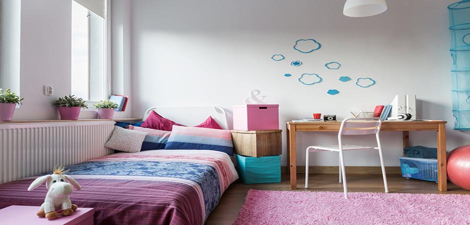 Tipps und ratschl ge zum dekorieren f r design tendenzen - Einzimmerappartement einrichten ...