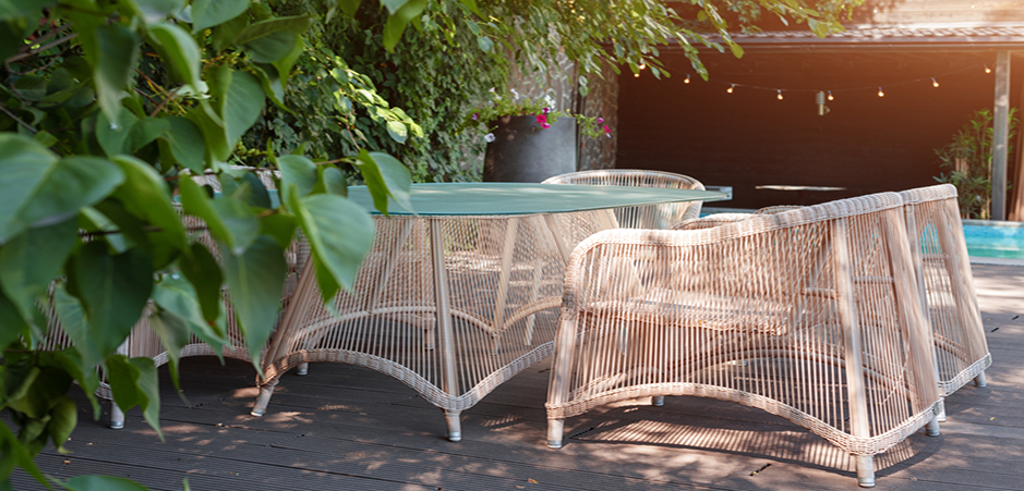 dcorer son jardin gallery of serre de jardin gamm vert l. Black Bedroom Furniture Sets. Home Design Ideas