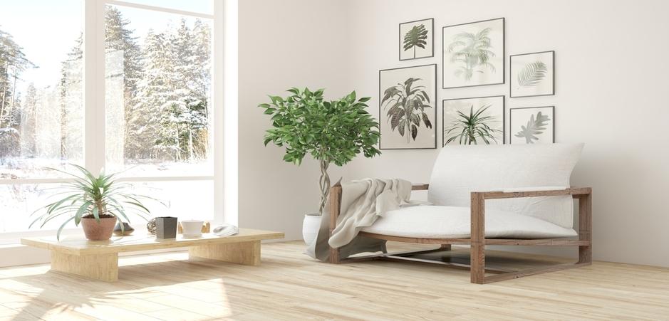 10 Kreative Einrichtungstipps Die Jede Wohnung Schöner Machen