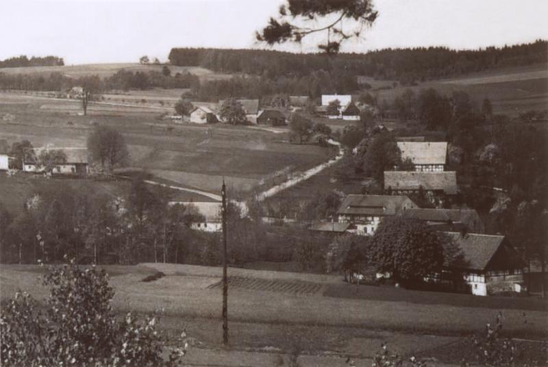 View of Wunschendorf