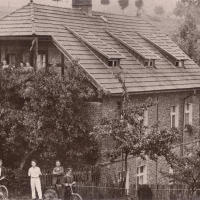 House No. 189