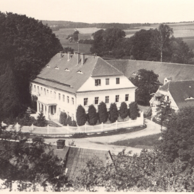 House No. 62 'Lindenhof'