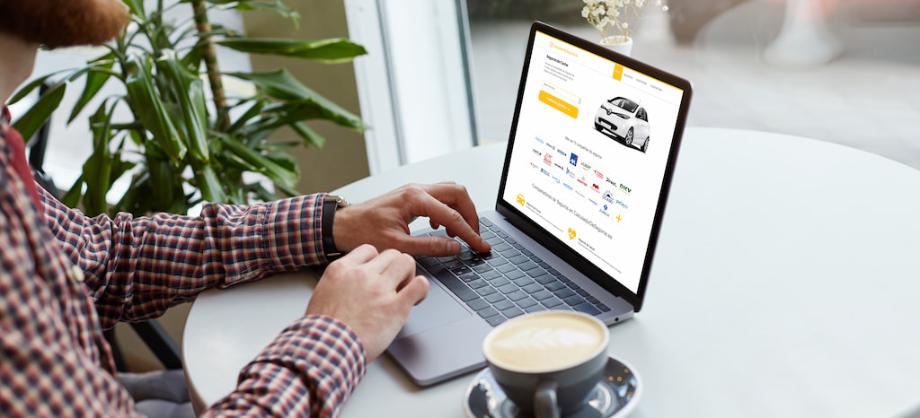 Administración y Negocios: Aumenta la venta de seguros por internet