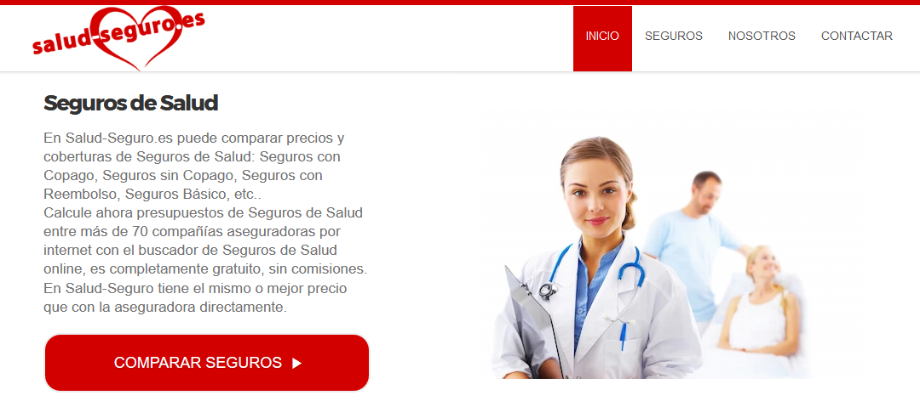 Finanzas e Inversión: Sube la venta de seguros de Salud online