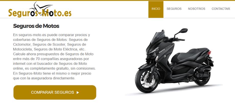 Finanzas Personales: Caen los precios de los seguros de moto durante la pandemia