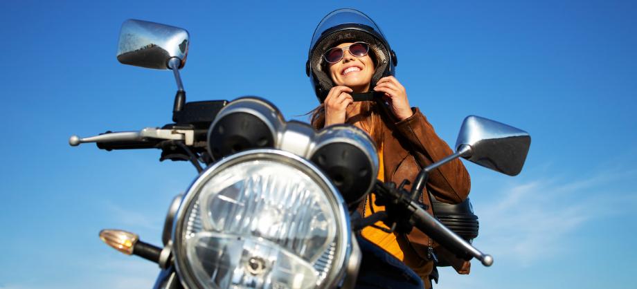 Finanzas e Inversión: Funcionamiento del seguro de motos