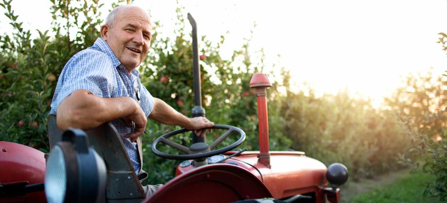 Finanzas e Inversión: Comparar seguros de tractores