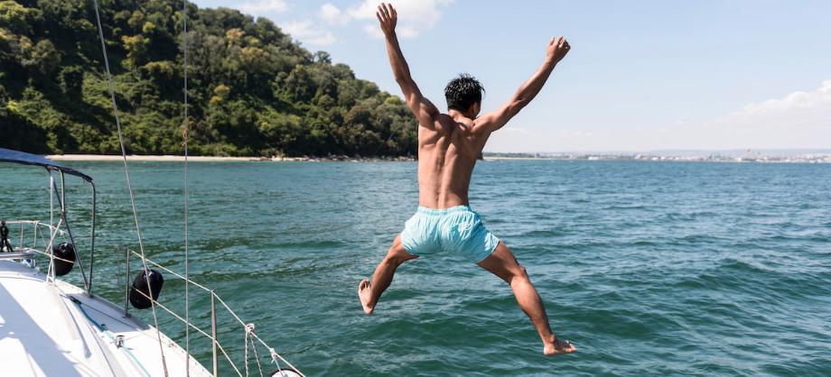 Familia y Hogar: Información de seguros de embarcaciones a todo riesgo
