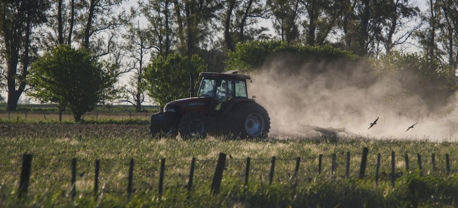 Productos: Resolvemos las principales dudas sobre seguros de tractores
