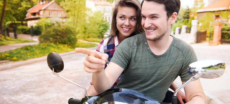 Finanzas e Inversión: Factores que influyen en el precio del seguro de moto