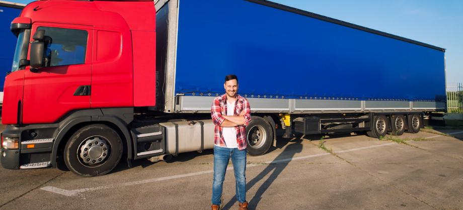 Finanzas e Inversión: Información de sobre seguros de camiones