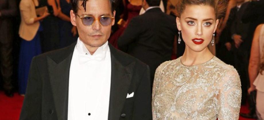Actualidad: ¿Johnny Depp se casa con su novia Amber?