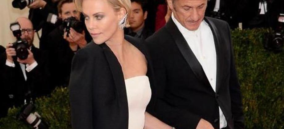 Actualidad: Sean Penn dirigirá a Charlize Theron en The Last Space