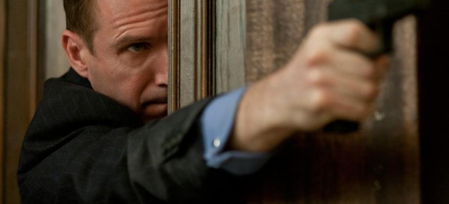 Actualidad: Ralph Fiennes entre Lord Voldemort y James Bond