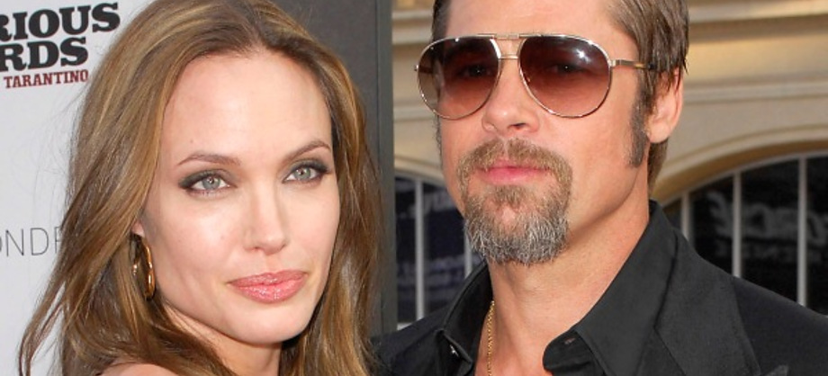 Actualidad: Angelina Jolie y Brad Pitt serán pareja en el cine