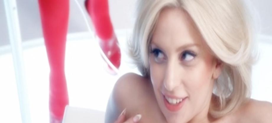 """Actualidad: Se filtra """"Do What U Want"""", el video de Lady Gaga"""