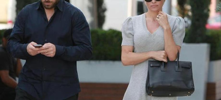 Actualidad: Pamela Anderson se volvió a divorciar