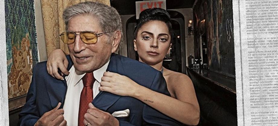 Actualidad: Nuevo Disco de Lady Gaga: Cheek to cheek