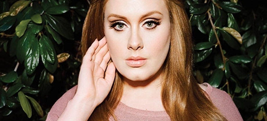"""Actualidad: Nuevo disco Adele """"25"""""""