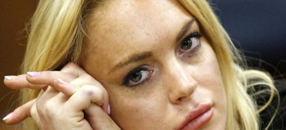Actualidad: Entérate todo sobre el aborto Lindsay Lohan