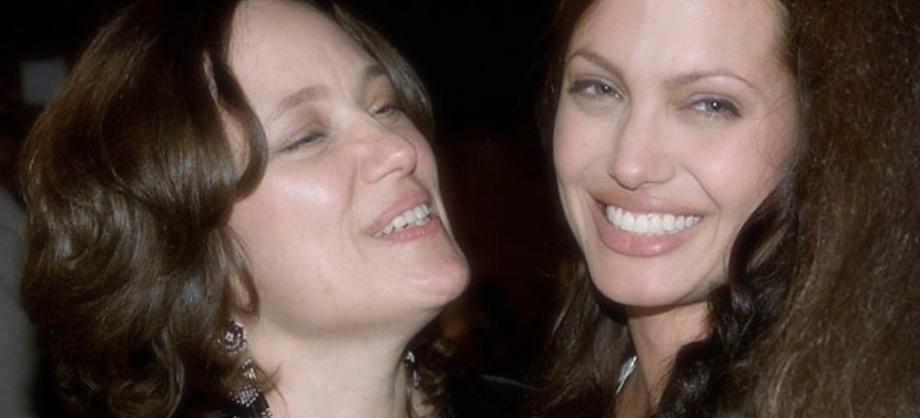 Actualidad: Angelina Jolie y su conexión espiritual con su madre