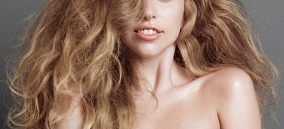 Actualidad: Lady Gaga se desnuda